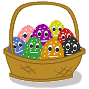 Surprise Eggs - Animals : Game for Baby / Kids