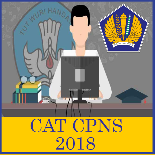 Bank Soal Tes CAT CPNS 20  file APK Free for PC, smart TV Download