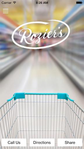 Rozier's