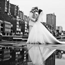 Wedding photographer Roman Dvoenko (Romanofsky). Photo of 12.07.2018
