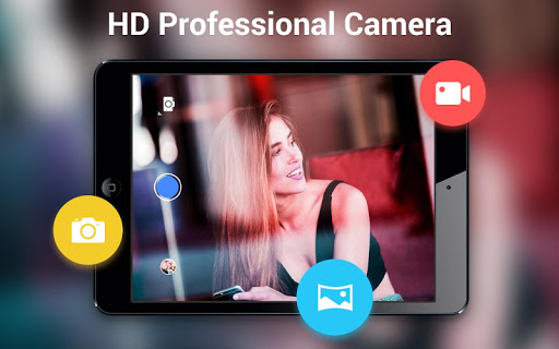 HD Camera for Android 4.6.2.0 screenshots 14