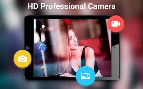 HD Camera for Android Screenshot