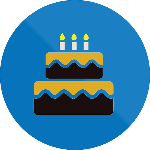 Birthday Reminder 遊戲 App LOGO-硬是要APP