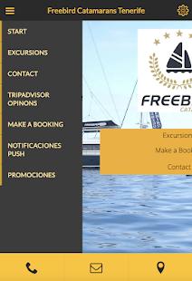 Freebird Catamarans Tenerife for PC-Windows 7,8,10 and Mac apk screenshot 2