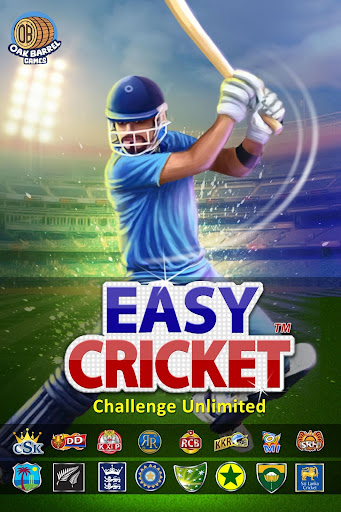 Easy Cricketu2122: Challenge Unlimited 1.0.7 screenshots 1