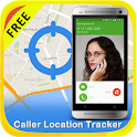 Mobile Caller Location Tracker icon