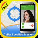 Móvel Caller Localização icon