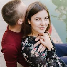 Wedding photographer Karina Gulickaya (KarishaG). Photo of 26.04.2018