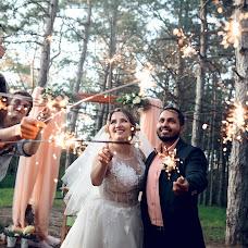 Wedding photographer Alina Rassokhina (rastudio). Photo of 23.04.2018