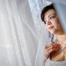 Wedding photographer Tatyana Voloshina (Voloha). Photo of 13.02.2015