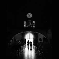 Wedding photographer Enrique Gil (enriquegil). Photo of 16.11.2017