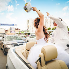 Wedding photographer Ilnur Muslimov (Muslimov). Photo of 26.06.2014