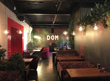 Ресторан Гастробар D.O.M