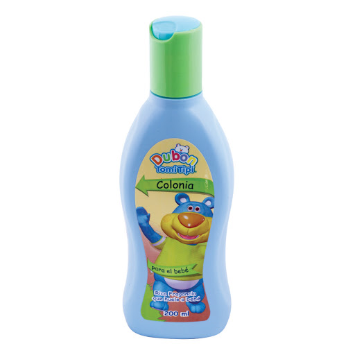 colonia tomi tipi niño 200ml