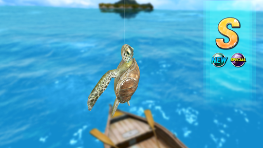 Monster Fishing 2018 0.0.110 screenshots 5