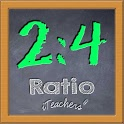 Ratio Mathematics icon