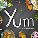 Yum Recipes (app)
