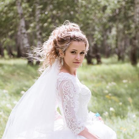 Wedding photographer Irina Dildina (Dildina). Photo of 23.07.2017