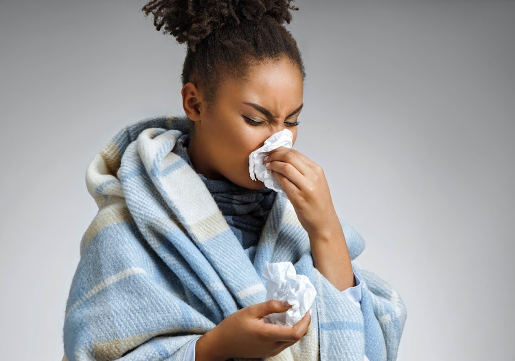 Symptoms other than those related to flu have cropped up as possible indicators of Covid-19.
