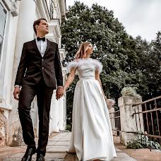 Wedding photographer Eimis Šeršniovas (Eimis). Photo of 30.12.2018