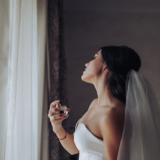 Wedding photographer Tatyana Pilyavec (TanyaPilyavets). Photo of 26.11.2018