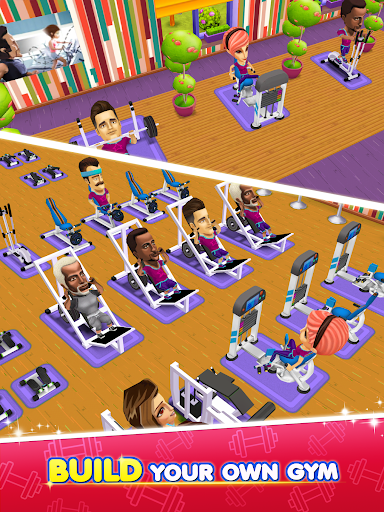 My Gym: Fitness Studio Manager screenshot 11
