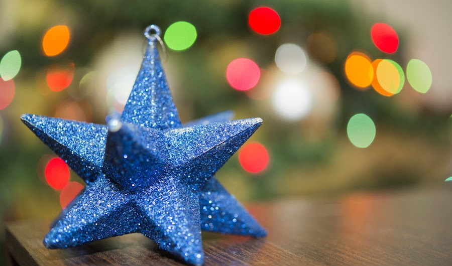 Magic Moments by Andreea Alexe - Artistic Objects Still Life ( lights, indoor, tree, decoration, christmas, spiky, bokeh, , Holiday, Cheer, Christmas, New Years, Holiday Spirit )