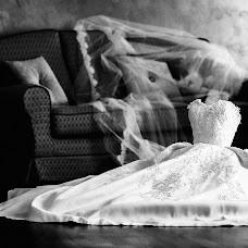 Fotografo di matrimoni Carmelo Ucchino (carmeloucchino). Foto del 23.04.2019