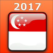 Singapore Calendar Holiday