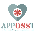 Apposst icon