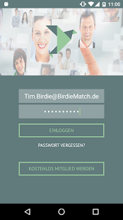 BirdieMatch- screenshot thumbnail