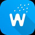 QHD Splash & Watery Wallpapers icon