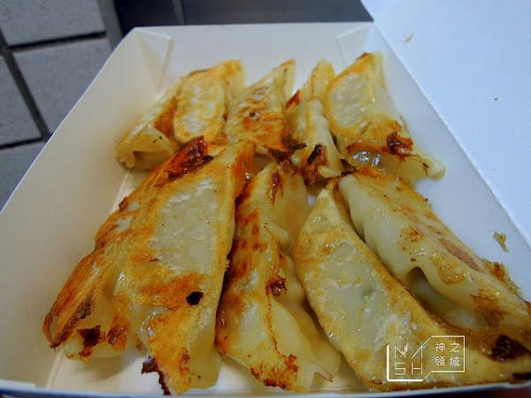 平成日式煎餃