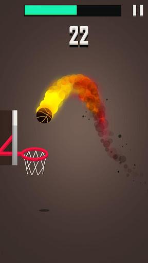 Dunk Fire 1.3 screenshots 3