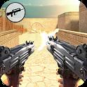 Gun Strike Shoot Killer icon