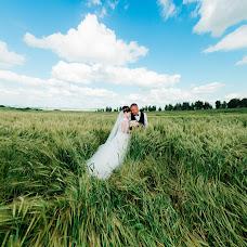 Wedding photographer Anna Nazarova (nazarovaanna). Photo of 27.07.2017