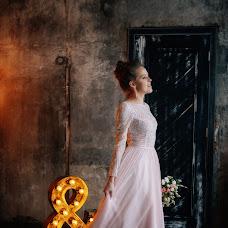 Wedding photographer Vera Cayukova (tsayukova). Photo of 12.12.2018