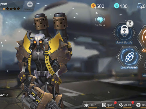 Call of Heroes  screenshots EasyGameCheats.pro 1