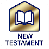 New Testament audio