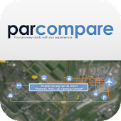 Parcompare Airport Parkeren