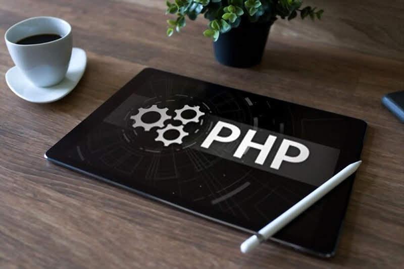 Laa chon phien ban PHP 7 tro len