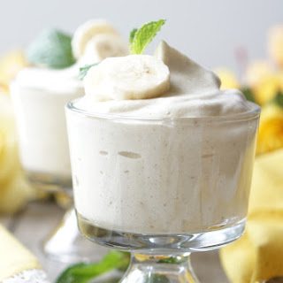 Healthy Marshmallows Desserts Recipes.