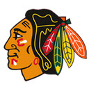 NHL Chicago Blackhawks Backgrounds HD New Tab Icon