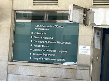 Clínica Podologica Cándido Guillén Blanco