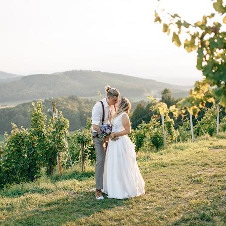 Fotógrafo de bodas Margarita Shut (margaritashut1). Foto del 01.09.2017