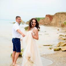 Wedding photographer Anna Belousova (belousova93). Photo of 05.03.2018