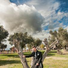 Wedding photographer Javier Carrera (javiercarrera). Photo of 06.04.2015