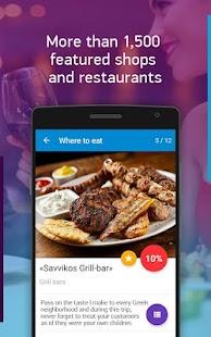 Grekomania Travel Guide - náhled