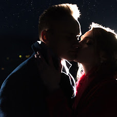Wedding photographer Igor Golodyshin (golodishin). Photo of 12.01.2019