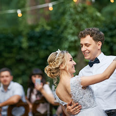 Wedding photographer Tatyana Demchenko (DemchenkoT). Photo of 26.07.2017